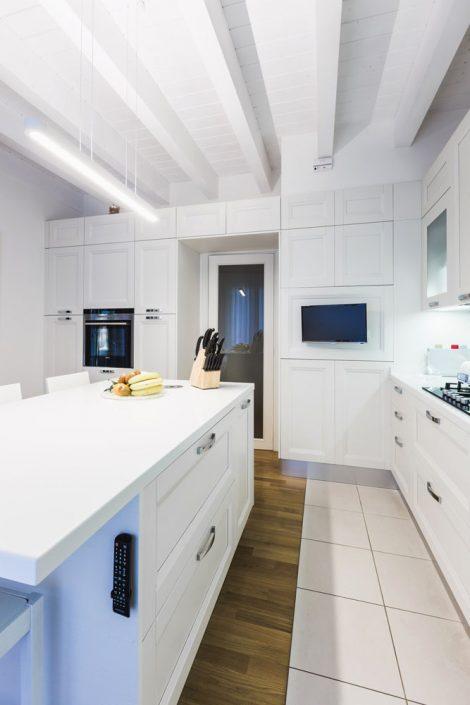 interior design cucine ancona