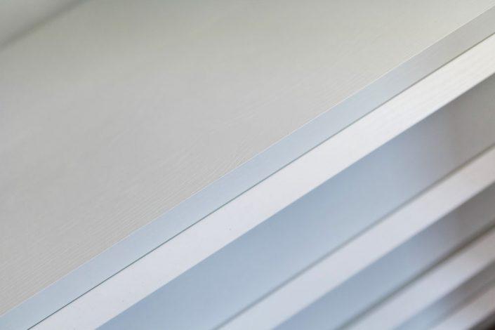 cassettiere bianche ancona