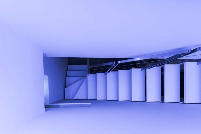 progettazione scale interne ancona