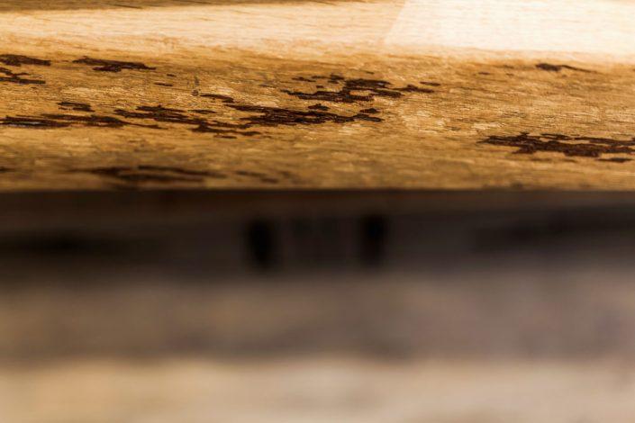 arredi legno grezzo ancona
