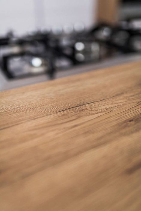mobili cucina in legno osimo