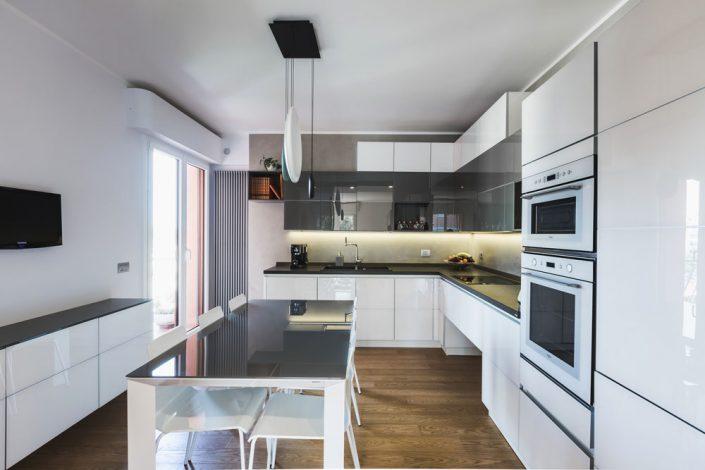 progettazione cucina pierdominici casa