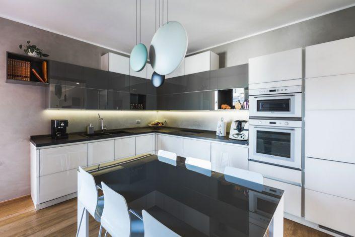 cucina design moderno osimo