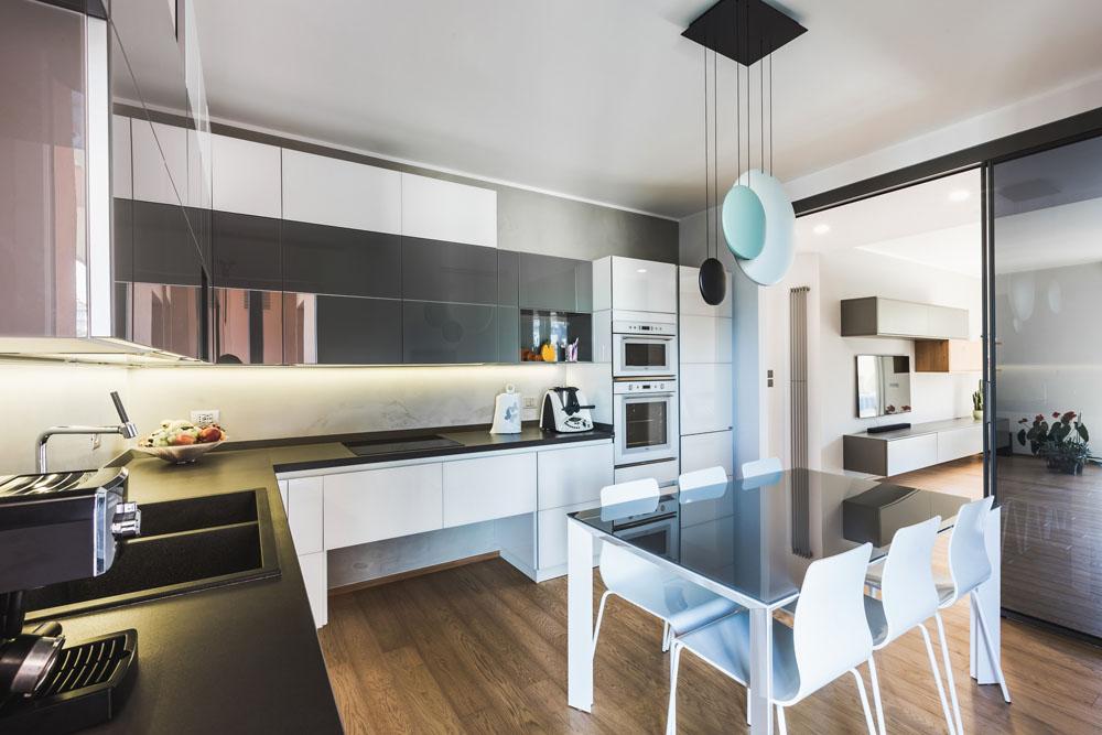 cucina abitabile pierdominici casa