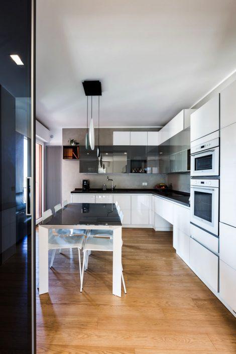 arredo cucina moderna osimo
