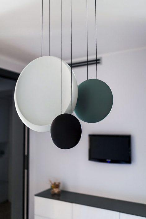 lampadario design moderno osimo
