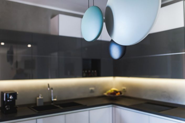 cucine laccate design ancona