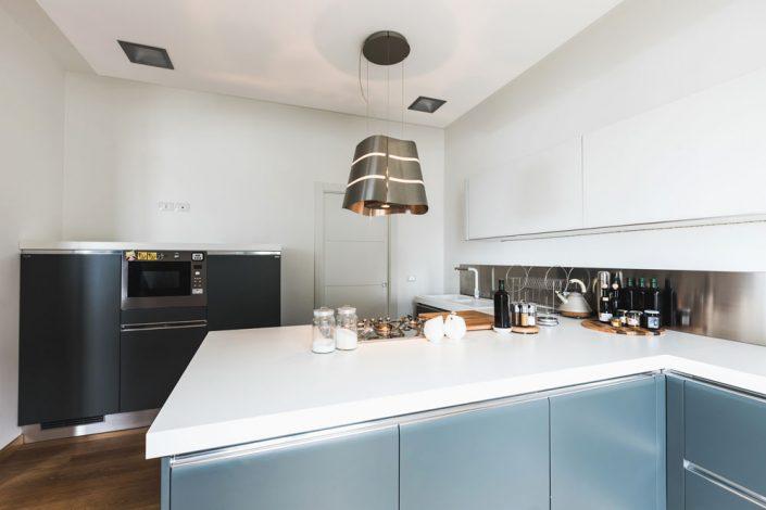 progettare cucina pierdominici casa