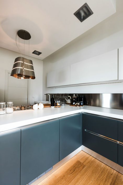 mobili moderni cucina ancona