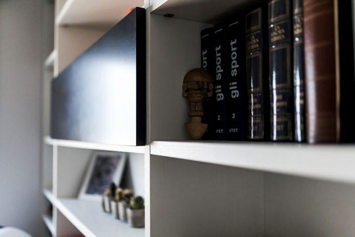 librerie personalizzabili pierdominici casa