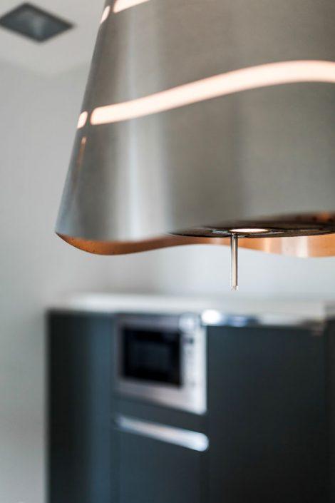 lampadari acciaio inox ancona