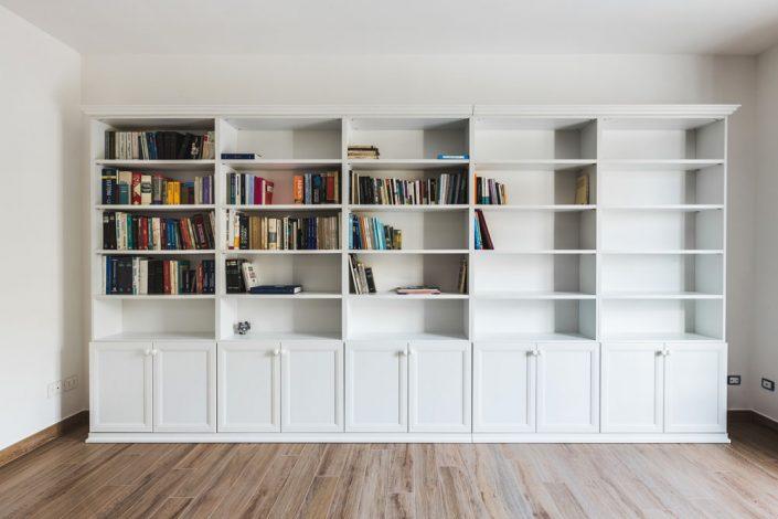 libreria tradizionale pierdominici casa