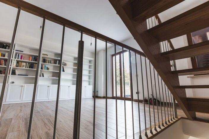 progetto interior design ancona