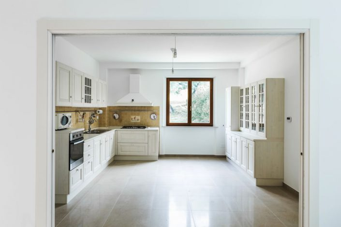 cucine spaziose pierdominici casa