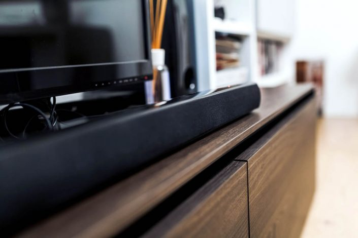 mobile tv pierdominici casa