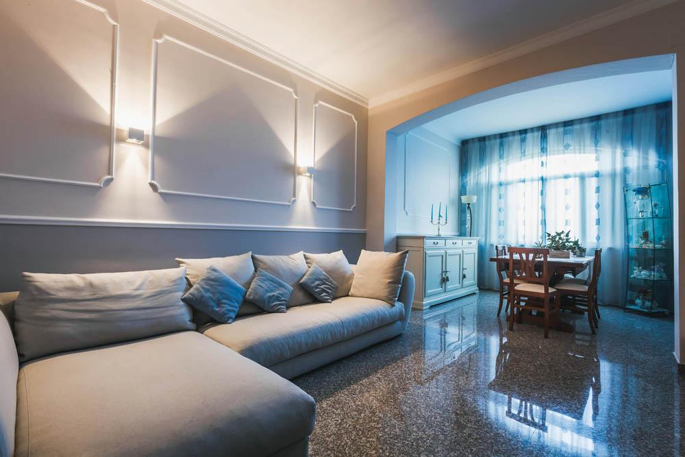 interior design classico ancona