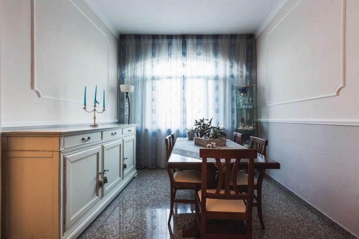 sala da pranzo classica pierdominici casa