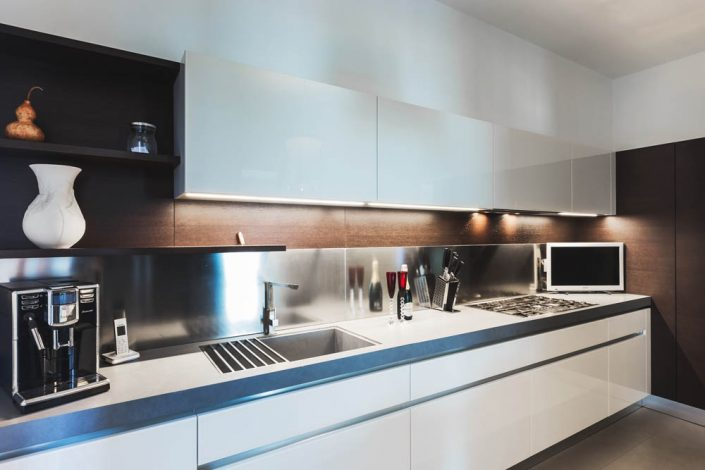 cucine lineari ancona