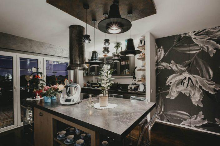 cucine industrial pierdominici casa