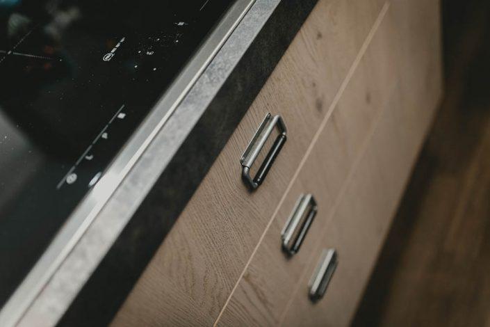 cassettiere stile industriale ancona