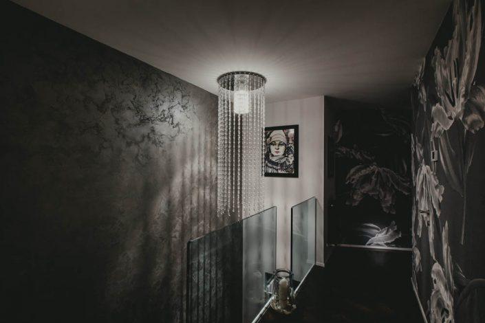lampadari cristallo moderni ancona
