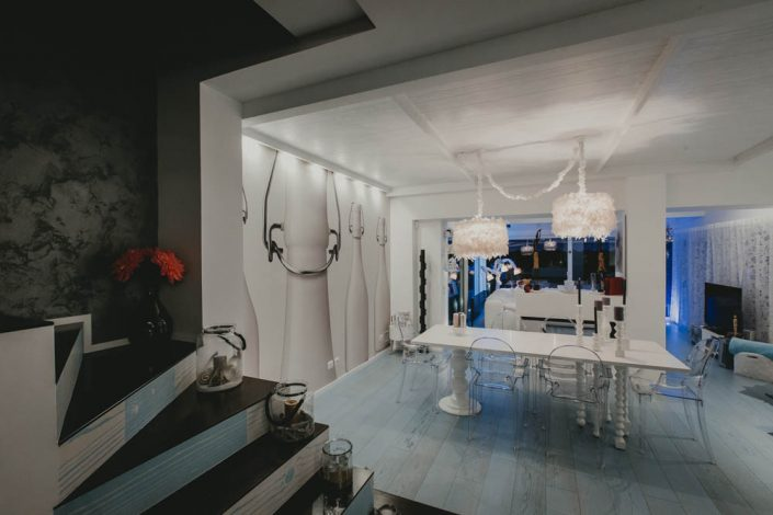 design open space pierdominici casa