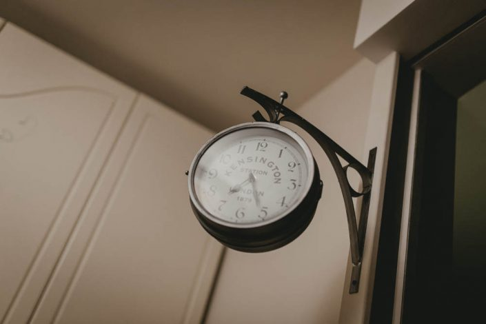 orologi parete stile vintage osimo