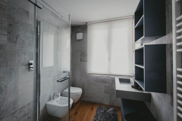progetto bagno design osimo