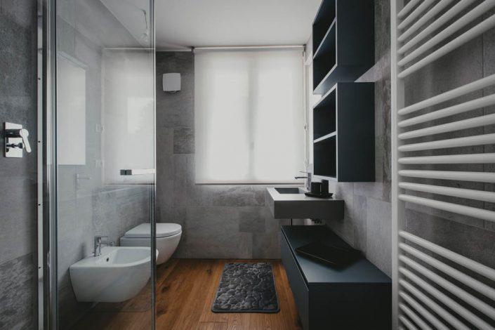 progetto bagno design ancona