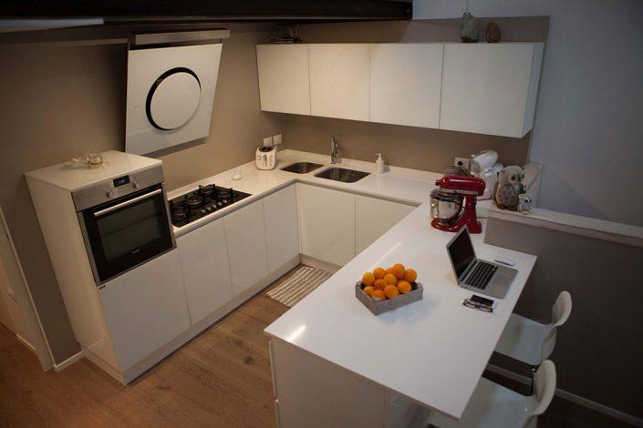cucine angolari pierdominici casa
