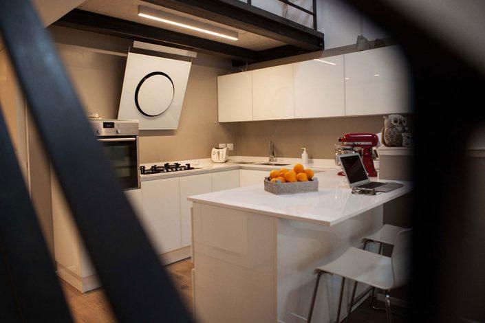 mobili cucina piccola pierdominici casa