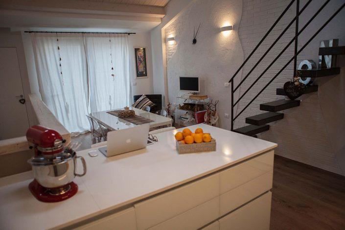 arredamento appartamento pierdominici casa