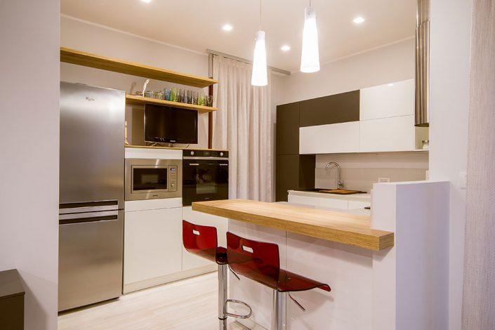 cucine su misura pierdominici casa