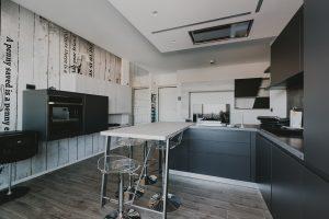 interior design cucina pierdominici casa