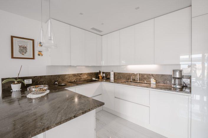 cucine con marmo osimo