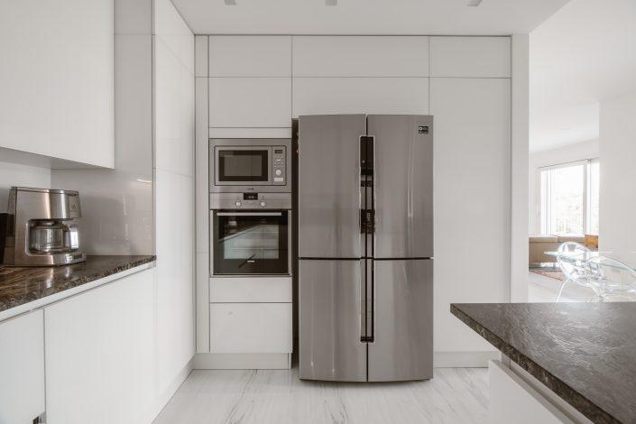 frigoriferi acciaio ancona