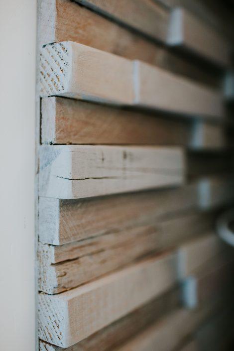 rivestimenti parete legno osimo