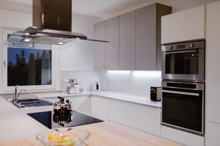 progetto cucina moderna pierdominici casa