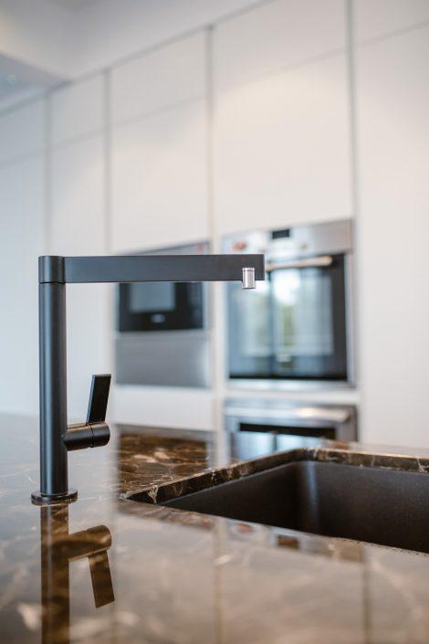 rubinetti cucina design osimo