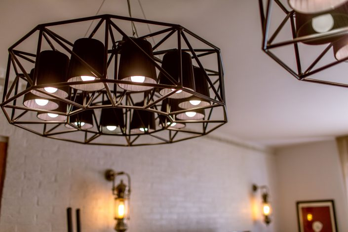 lampadari stile industriale osimo