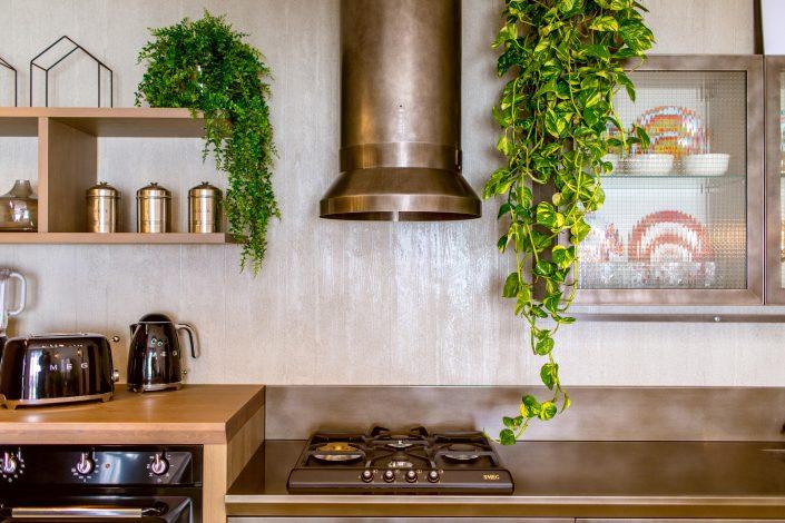cucine stile industriale ancona