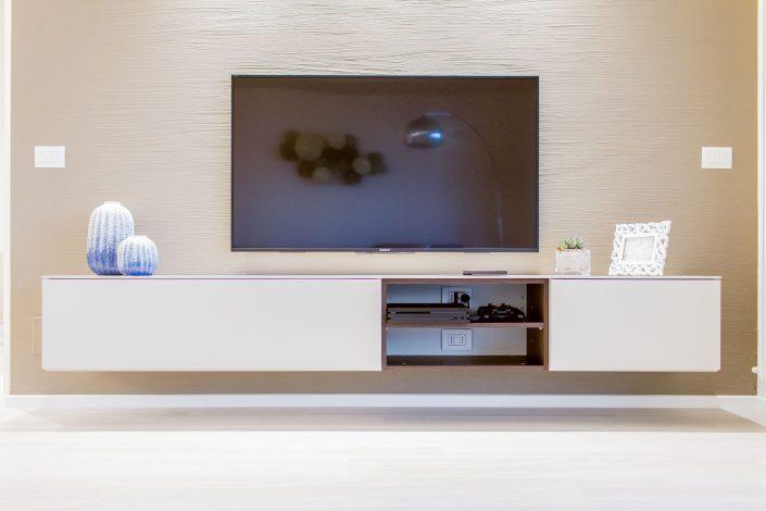 mobili tv sospesi pierdominici casa