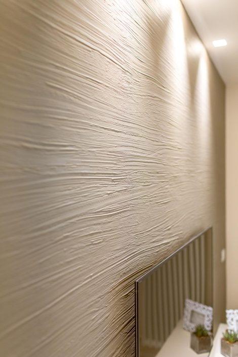pareti effetto materico ancona