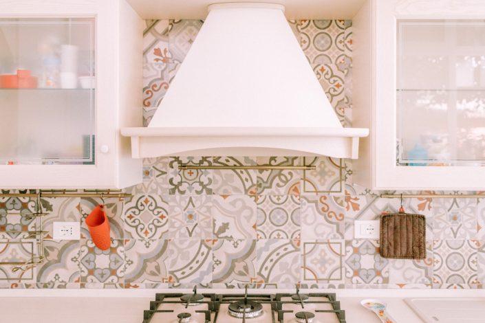 cucina stile vintage pierdominici casa