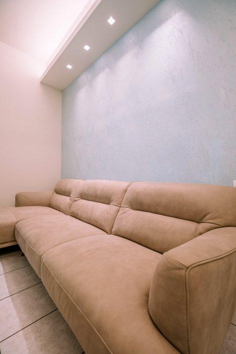 divani eleganti pierdominici casa