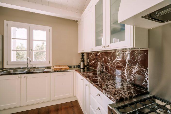 cucina marmo pierdominici casa