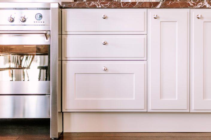 mobili cucina classica osimo
