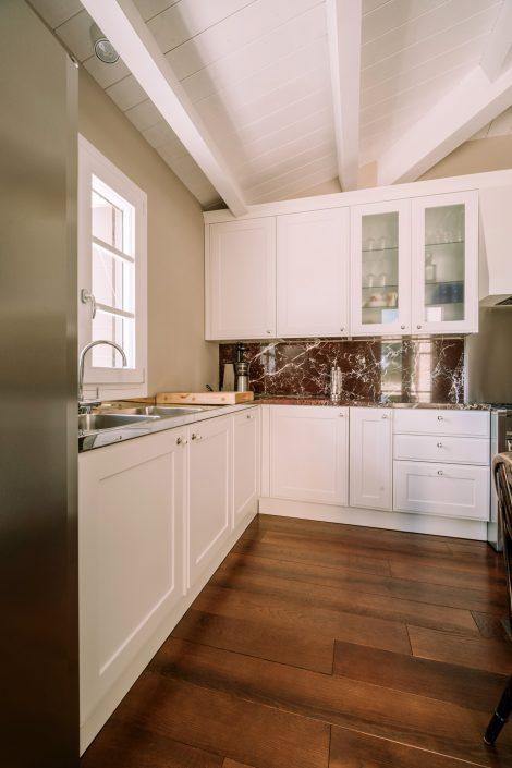 cucine legno e marmo osimo