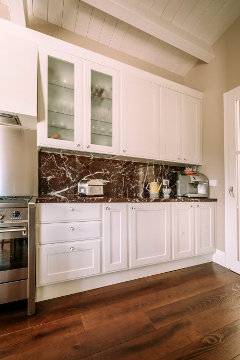 cucine legno e marmo ancona