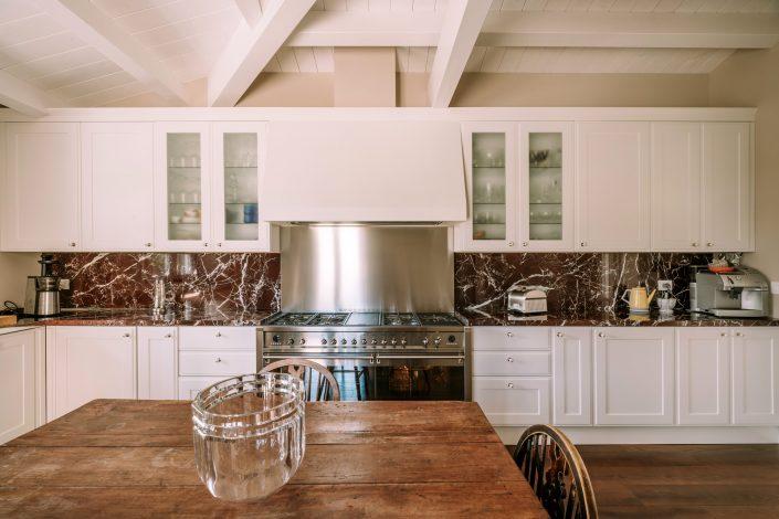 progetto cucina classica pierdominici casa
